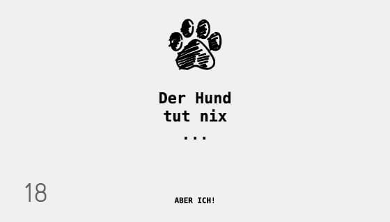 Galeriebild für: Hunde T-Shirts