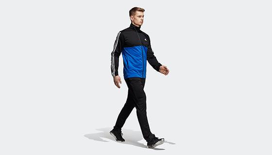 Produktbild für: ADIDAS Trainingsanzug